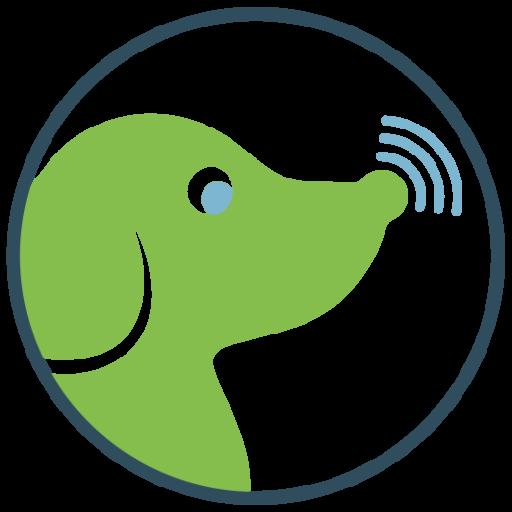 DigiDogTech Logo
